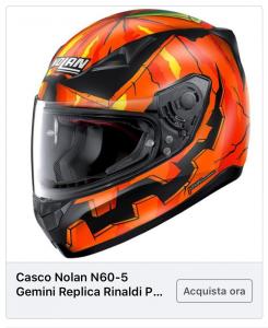 Casco Nolan Group Rinaldi