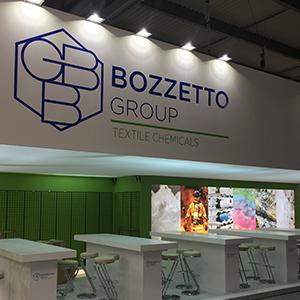 Stand Bozzetto Graffidea