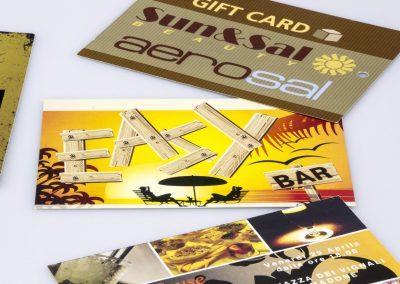 Stampa Digitale Cartoline