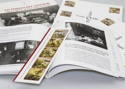 Stampa Digitale Libro