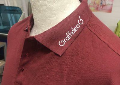 Abbigliamento Personalizzato Lavoro