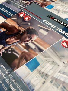 Sportindoor - FlyerCorsi2020